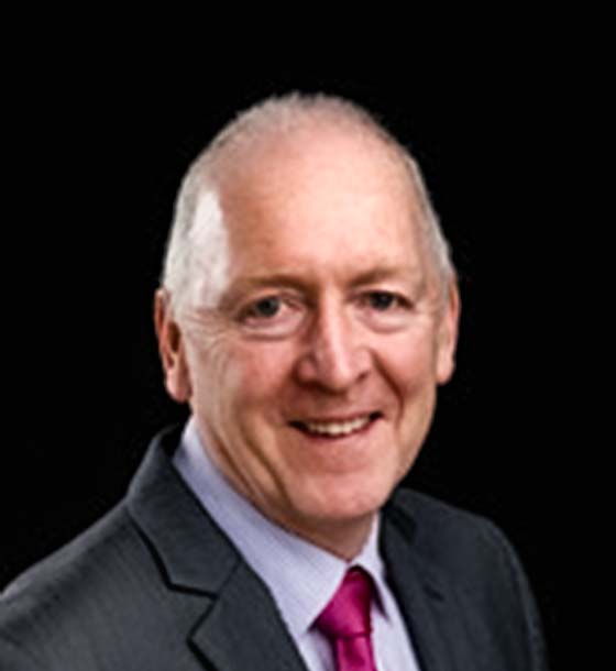 Doug Montgomery - Independent Accredited Executive Coach