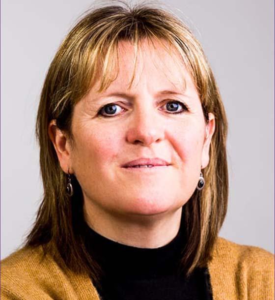 Helen Lanz - Mindbridge Materials Development