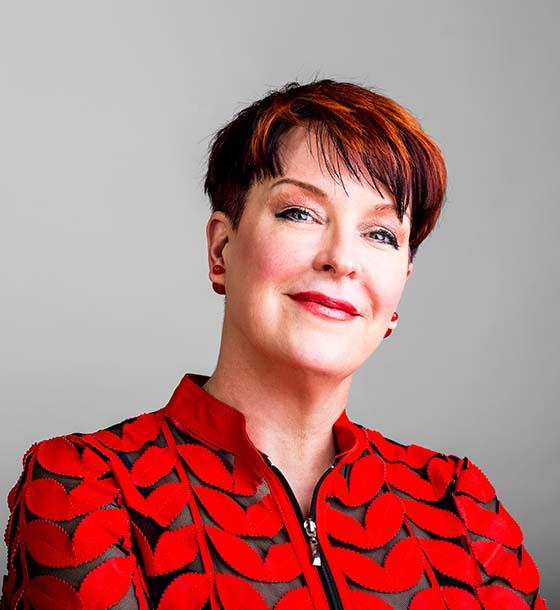 Kate Lanz - CEO - Mindbridge Leadership & CEO coaching