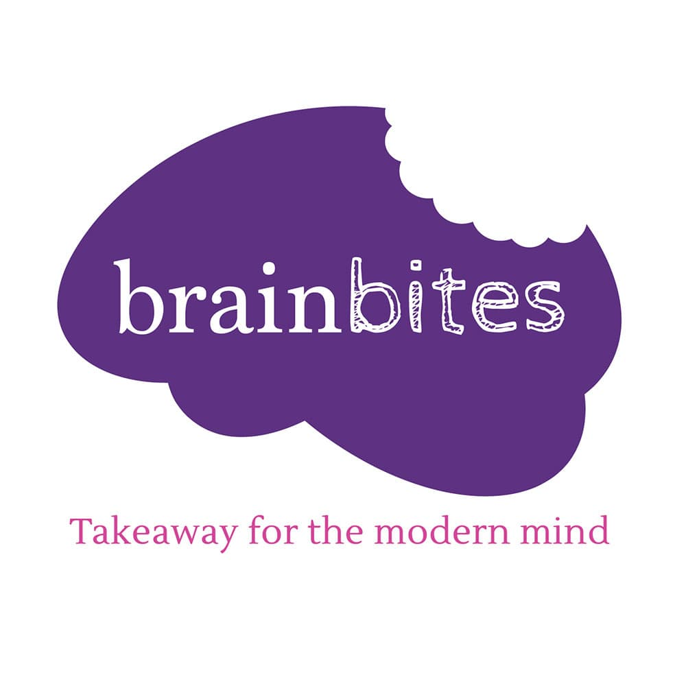 Brain Bites Video Series Logo